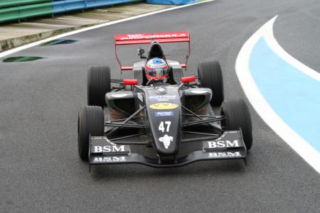 Magny-Cours RC Formula VdeV