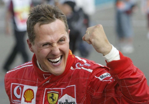 Michael Schumacher est sorti du coma, Schumi, Michael Schumacher le combat, Keep fighting Michael, Schumacher