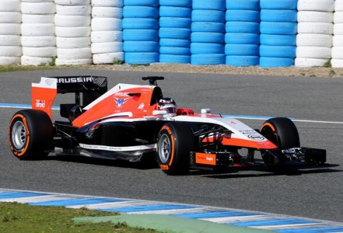marussia,f1,formule 1,russie,virgin,booth,bianchi,chilton,reading